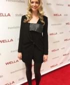 Kelsey D. – Wella, L.A.