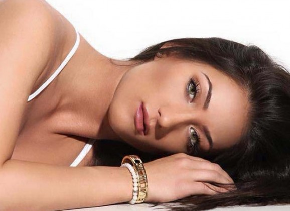 February Model of the Month – Kristina